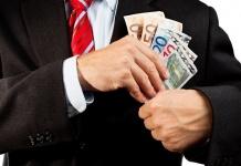 Usare il denaro per altri fini è reato di appropriazione indebita per gli amministratori di condominio