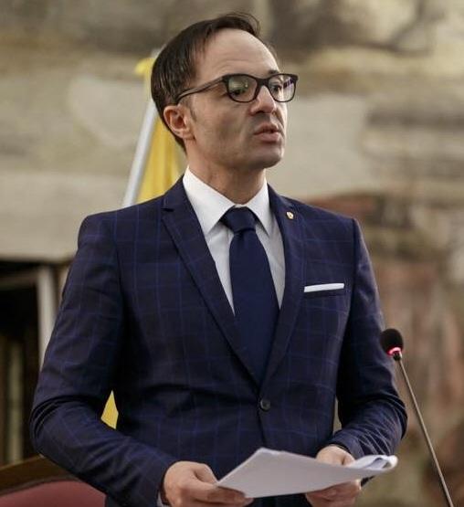 Vincenzo Schiavo, Presidente Confesercenti Campania