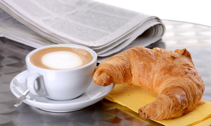 #colazionearotazione, originale iniziativa per sostenere le attività economiche che effettuano il servizio a domicilio