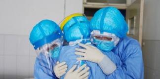 """Sanità in Campania: Nursing Up De Palma: """"I drammatici dati del nostro nuovo report sugli infermieri contagiati"""""""