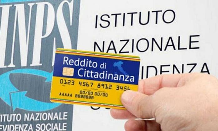 Reddito di cittadinanza 2020: a Caserta sussidi concessi più che in tutta l'Emilia Romagna