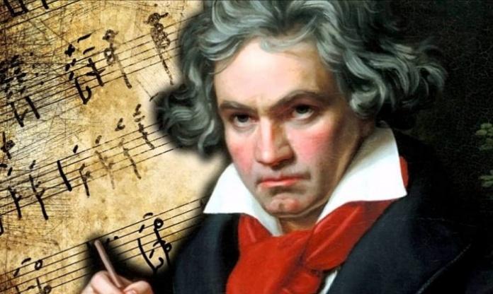 A 250 anni dalla nascita di Ludwig Van Beethoven, un libro dedicato al grande compositore