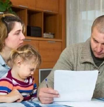 Caserta, in aumento le famiglie povere