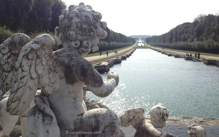 Creazione Contemporanea & Museo Verde alla Reggia di Caserta, più di 80 le domande di partecipazione