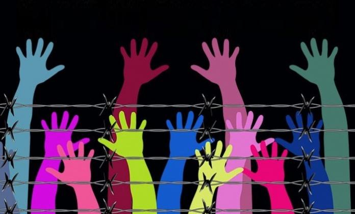 Giornata Mondiale dei Diritti Uman