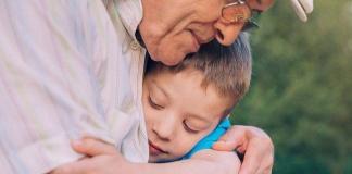 Il ruolo dei nonni nel rapporto con i nipoti durante la fase della separazione dei coniugi