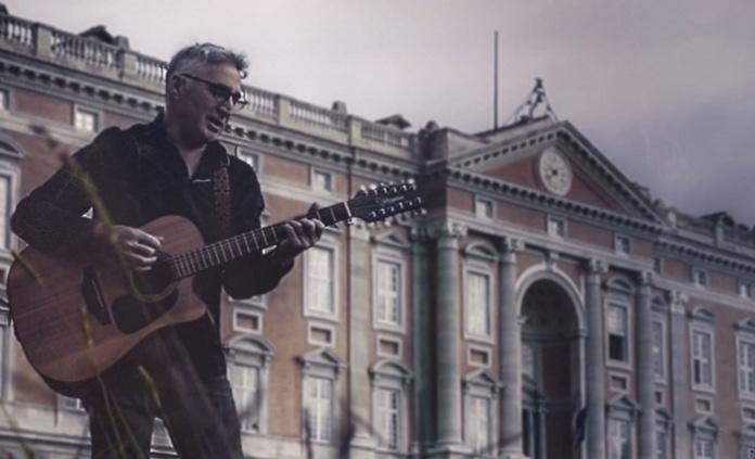 La nuova canzone di Michele Papale è dedicata alla città di Caserta