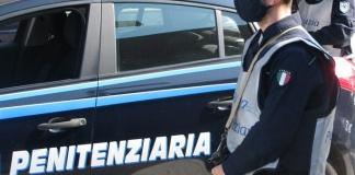 Covid-19, muore poliziotto penitenziario in servizio nel carcere di S.Maria Capua Vetere