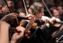 Sinfonie di Michelangelo Jerace nella Cappella Palatina della Reggia di Caserta