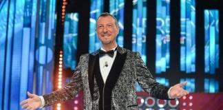 Festival di Sanremo: la Campania irrompe sul palco dell'Ariston