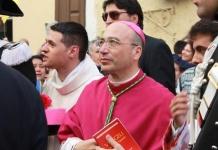 Vescovo Pietro Lagnese