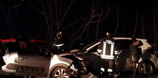 Caserta, incidente mortale sulla variante Anas nei pressi dell'uscita San Prisco