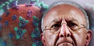 Covid, la Campania è la prima Regione ad esaurire le fiale di vaccino ricevute