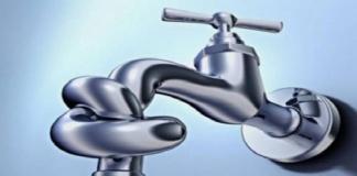 Interruzione idrica in gran parte della città a partire da stasera alle 20. L'annuncio di ItalgasAcqua