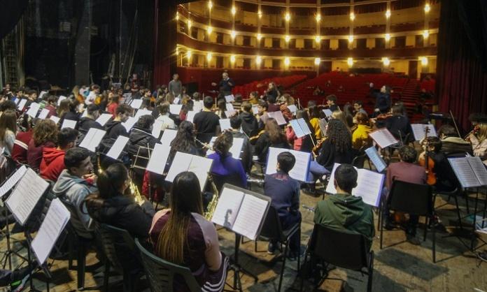 La Nuova Orchestra Scarlatti di Napoli indice audizioni per il laboratorio orchestrale 2021 della Scarlatti Junior