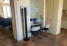 Ordine degli Architetti di Caserta, allestita una postazione di lavoro per gli iscritti presso la sede di Corso Trieste