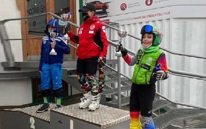 Primo week end di gare per gli sciatori campani a Roccaraso