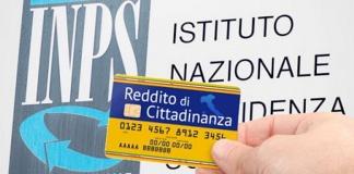 Reddito di cittadinanza, secondo la Confederazione Cisas mancano i controlli