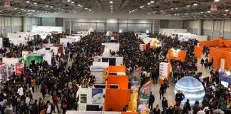 Salone dello Studente Campania