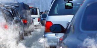 Smog batte il lockdown, auto ferme polveri sottili in aumento