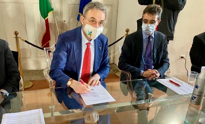 Terra dei Fuochi, nasce a Carditello l'Osservatorio Ambientale Stefano Tonziello