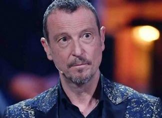Terremoto a Sanremo, Amadeus minaccia di abbandonare il Festival