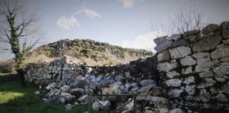 Pontelatone, crolli nell'area archeologica: la Camera dei Deputati chiede conto al Comune e alla Soprintendenza