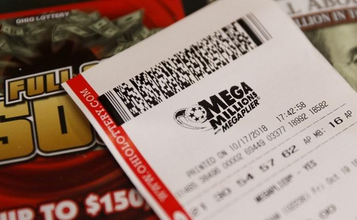 Un superfortunato ha vinto un miliardo di dollari alla lotteria negli USA