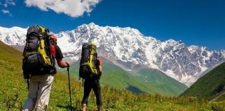 Vacanza in montagna, come fare lo zaino