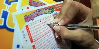 Lotto: Campania protagonista con vincite per 182mila euro. Ad Aversa la vincita più alta