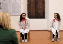 """Al Palazzo delle Arti di Capodrise """"Il silenzio di Benny"""", viaggio a due voci nell'universo femminile. Domenica l'evento online gratuito"""