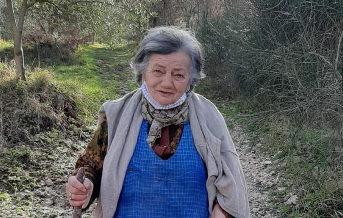 Anna Bottone
