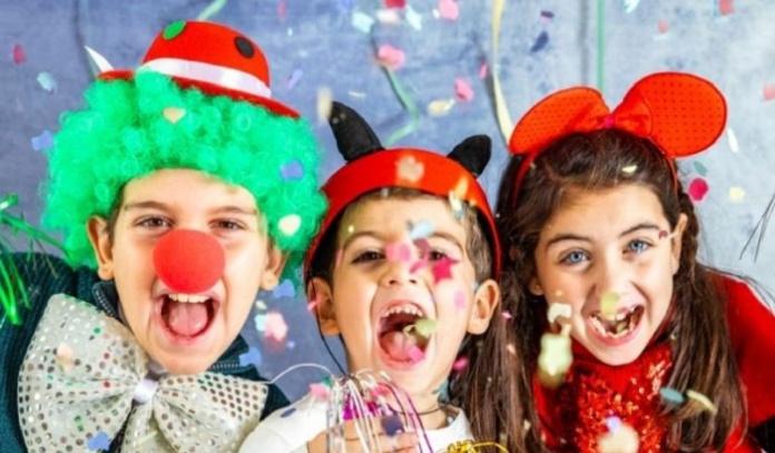 Carnevalando 2021 a Santa Maria a Vico, ecco il primo contest fotografico