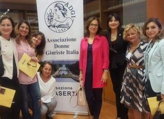 Caserta celebra la Giornata Internazionale delle Donne e delle Ragazze nella Scienza