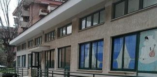 Caserta, l'ex asilo Barducci ospiterà alcuni alunni di altre due scuole in ristrutturazione