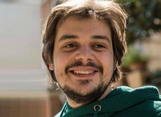 Continua il successo di Francesco Russo, il giovane attore di Santa Maria Capua Vetere