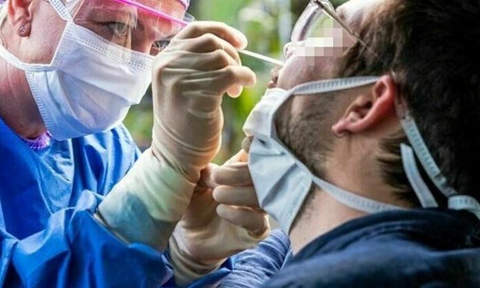 Coronavirus in Campania, calano i ricoveri ma l'indice di contagio torna sopra l'8%