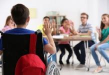 Covid, 2 scuole su 3 non hanno accessi per alunni disabili