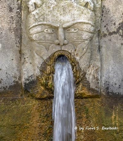 Fontana Marcherita de Tucziaco