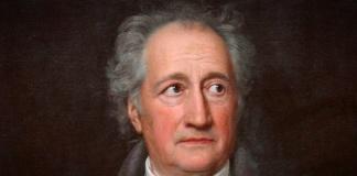 Goethe in Italia, la potenza delle immagini della nostra terra
