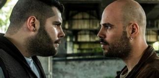 Gomorra 5, nuove scene girate a Recale (Caserta) il 15 febbraio