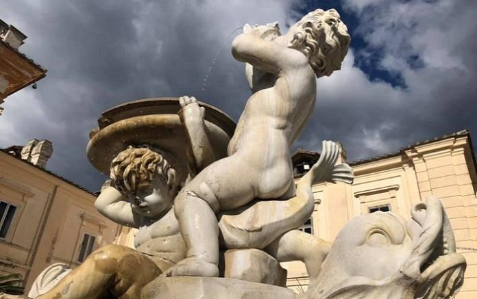 Il Belvedere di San Leucio oggi su Rai 3