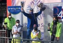 Il Trofeo Italo Kühne assegnato oggi a Roccaraso ai romani