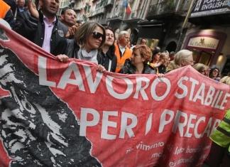 L'Italia riparte dal lavoro, emergenze e criticità da affrontare secondo CNOCDL