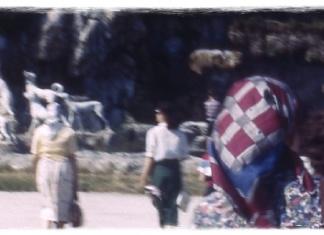 Lo sguardo e la voce, raccolta di memorie audiovisive sulla Reggia di Caserta