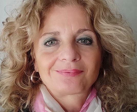 Maria Tinto
