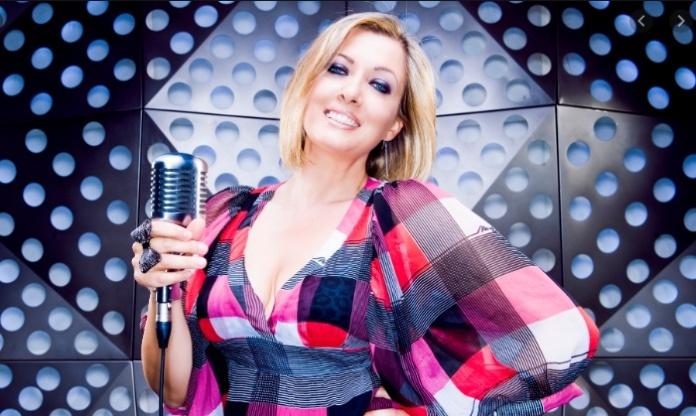 Rosaria Renna, Radio Monte Carlo