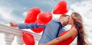 San Valentino, posti romantici in Campania dove festeggiarlo