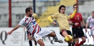 Santoro, foto Giuseppe Scialla