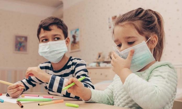 Scuola, in Campania contagi in grave aumento, 2280 positivi in dieci giorni
